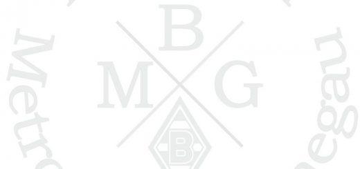 Logo Borussen Metropole Grönegau