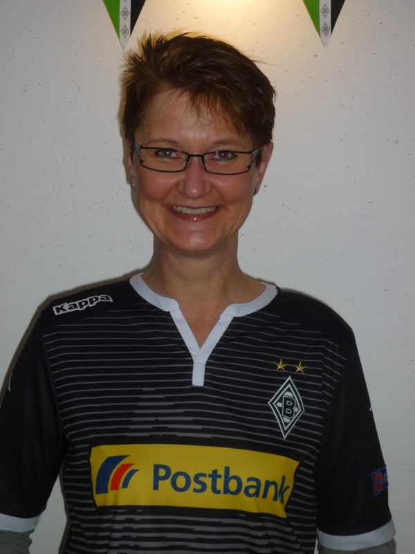 Susanne Lindemann