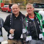 Borussia Mönchengladbach gegen 1.FC Köln